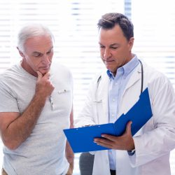 Should you get a second opinion for prostate cancer?